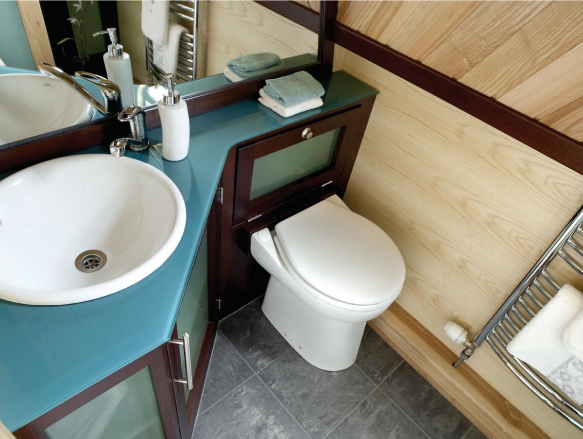 Aqualine Interior Bathroom