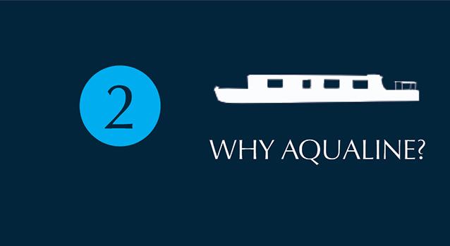 Why aqualine