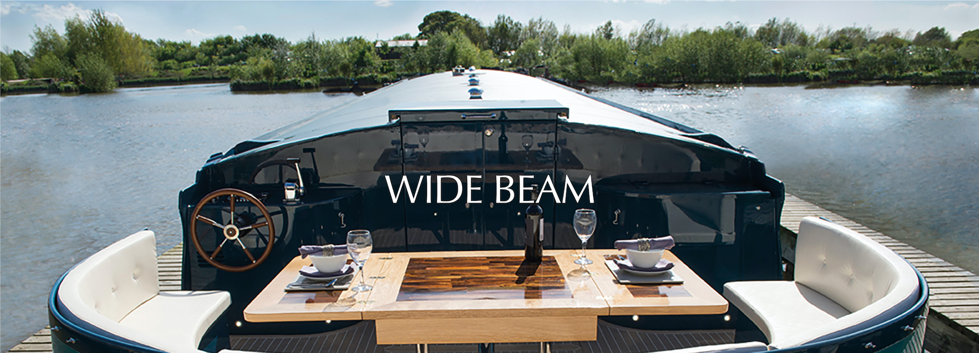 Wide Beam