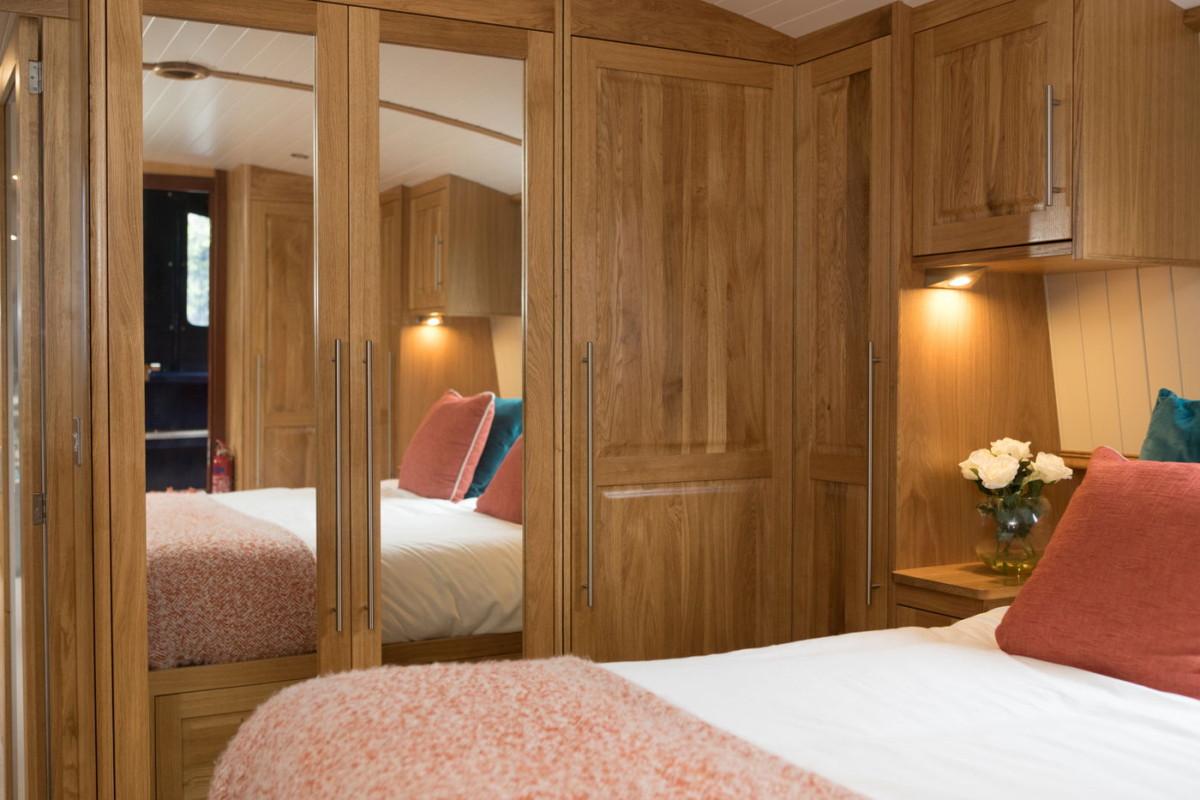 Widebeam Bedroom