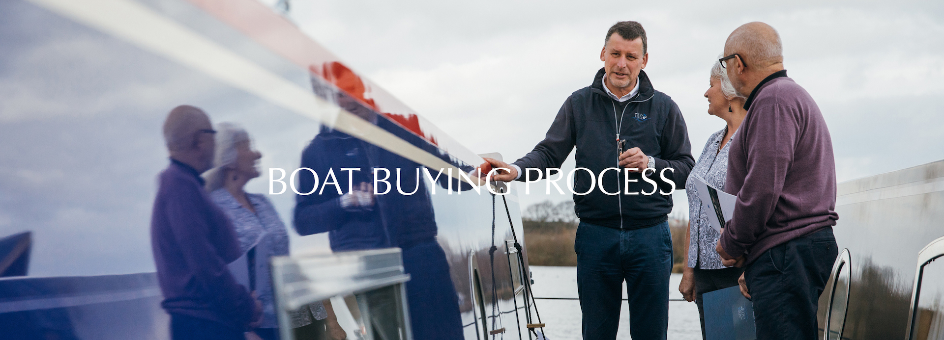Boat Buying Process