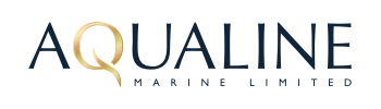 aqualine marine logo
